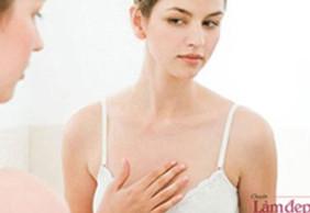 Cách chăm sóc cho vòng ngực nở nang tự nhiên hơn