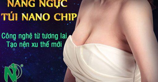 Ch?n lo?i túi ng?c t?t nh?t th? gi?i Nano Chip