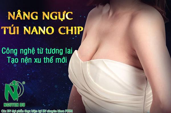 túi nano chip siêu m?m m?i