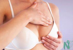 Chăm sóc sau nâng ngực sa trệ đúng cách