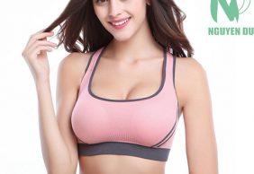 Giải pháp hiệu quả cho tình trạng ngực sa trệ
